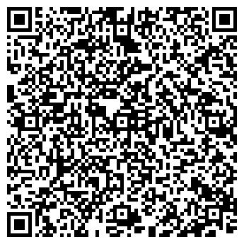 QR-код с контактной информацией организации САЛОН-ОПТИКА