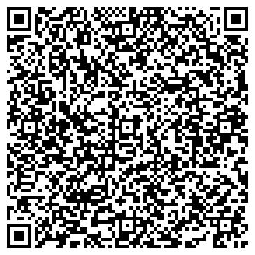 QR-код с контактной информацией организации ФОП BigDeal.com.ua