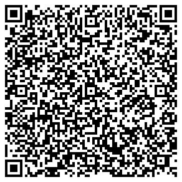 QR-код с контактной информацией организации СУДЕБНЫЙ УЧАСТОК № 126
