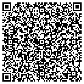 QR-код с контактной информацией организации ЧУП Фаткулин
