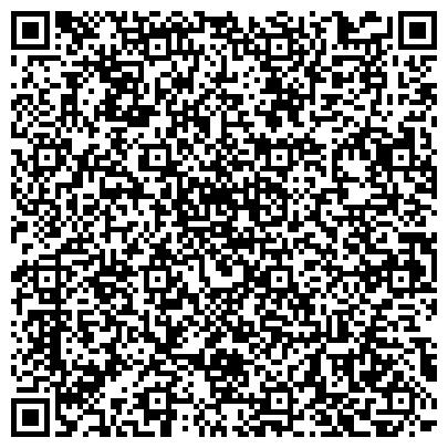 QR-код с контактной информацией организации ФЕДЕРАЛЬНАЯ СЛУЖБА СУДЕБНЫХ ПРИСТАВОВ ПО ЮВАО Г. МОСКВЫ