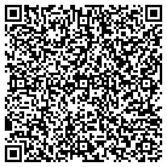 QR-код с контактной информацией организации ООО Остап Цимбала