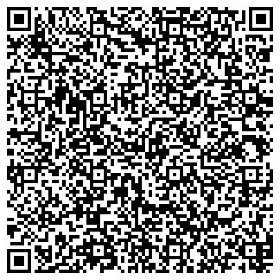 QR-код с контактной информацией организации ДЕПАРТАМЕНТ ПРИРОДОПОЛЬЗОВАНИЯ И ОХРАНЫ ОКРУЖАЮЩЕЙ СРЕДЫ ЮВАО Г. МОСКВЫ