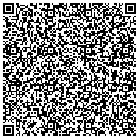 QR-код с контактной информацией организации Орган опеки и попечительства