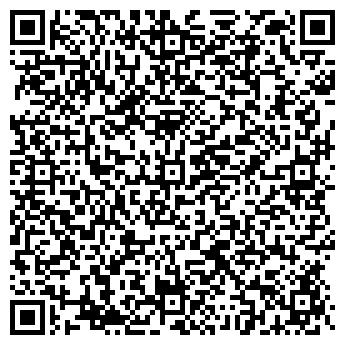 QR-код с контактной информацией организации Privat Person Айкидо для всех!