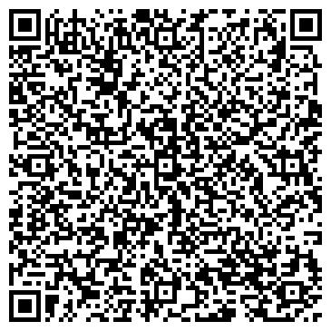 QR-код с контактной информацией организации ИП Printersystem