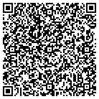 QR-код с контактной информацией организации ЗАО РЕМСТРОЙГРУПП