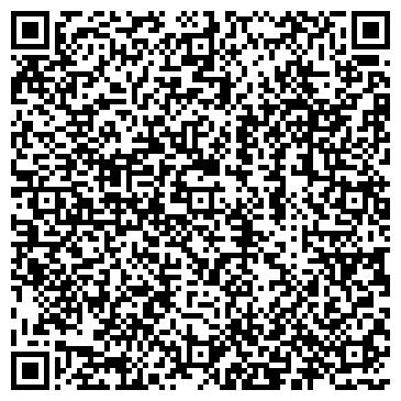 QR-код с контактной информацией организации ООО Gofit