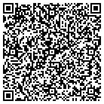 QR-код с контактной информацией организации ООО ICLINIC Северо-Запад