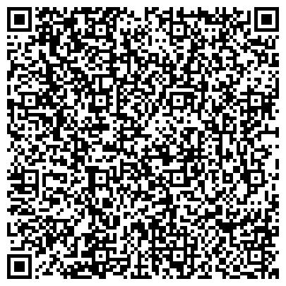 """QR-код с контактной информацией организации ООО Банкетный комплекс """"Венеция Севера"""""""