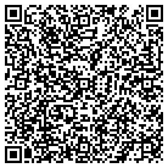 QR-код с контактной информацией организации ПЛАНЕТА ИЦ, ЗАО