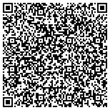 QR-код с контактной информацией организации Ассоциация электронного обучения