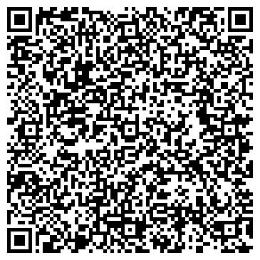 QR-код с контактной информацией организации ИНТЕРОПТТОРГ ОРГТЕХЦЕНТР
