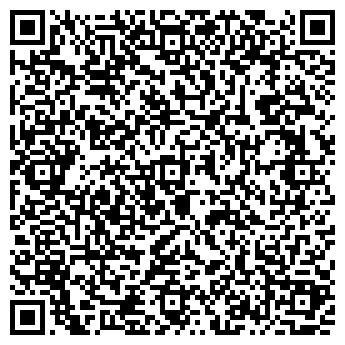 QR-код с контактной информацией организации РеалОпт