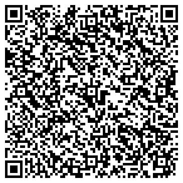 QR-код с контактной информацией организации ООО Интеллект защита