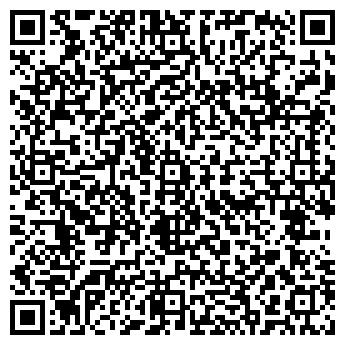QR-код с контактной информацией организации ОАО МАШПРОМПРОЕКТ