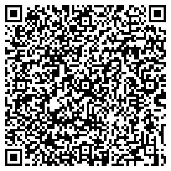 QR-код с контактной информацией организации ООО Никэлектро