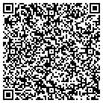QR-код с контактной информацией организации МАГЭКСПО