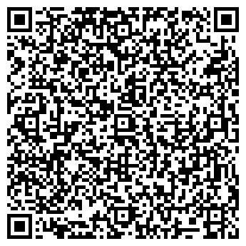 QR-код с контактной информацией организации ООО КОМЗЕМСТРОЙ