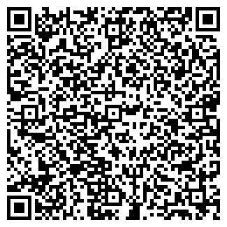 QR-код с контактной информацией организации ЗАО ДАР