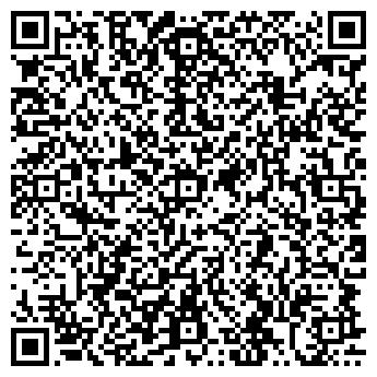 QR-код с контактной информацией организации ООО ПАРМА ЭЛИТ
