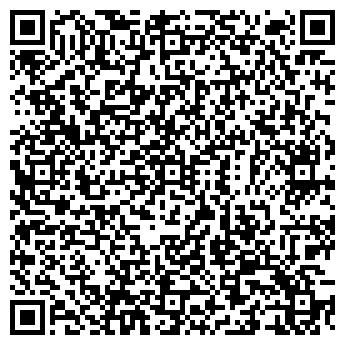 QR-код с контактной информацией организации ООО САТЕЛЛИТ ГРАНД
