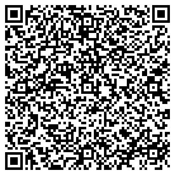 QR-код с контактной информацией организации ООО Allcars.kz