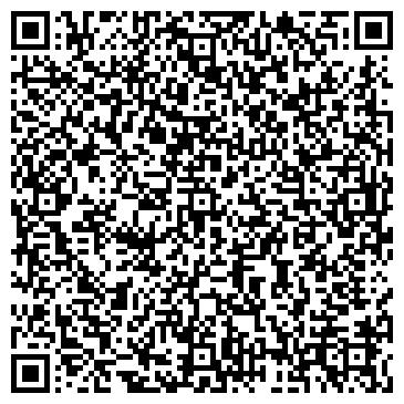 QR-код с контактной информацией организации ЗАО МЕЖГОРСВЯЗЬСТРОЙ ОМЗ
