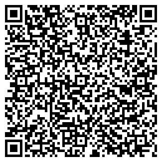 QR-код с контактной информацией организации АЛИ-АРС