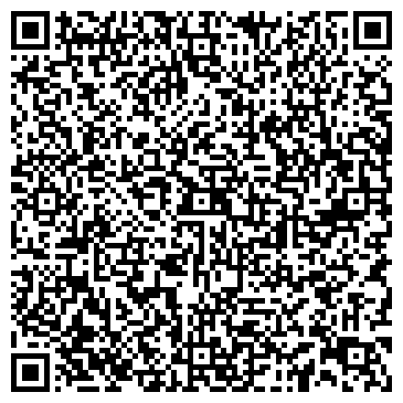 QR-код с контактной информацией организации ООО АУРА Плюс