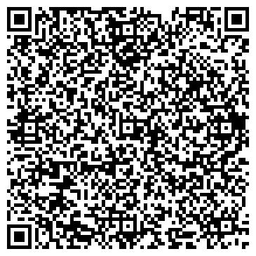 QR-код с контактной информацией организации ООО ЦЕНТР ГЕОДИНАМИЧЕСКИХ ИССЛЕДОВАНИЙ