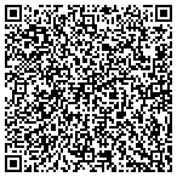 QR-код с контактной информацией организации ИП BravoBox