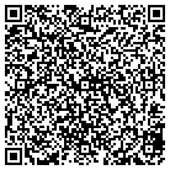 QR-код с контактной информацией организации ПЕНОПЛАСТ-ЭКСПО