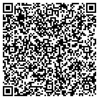 QR-код с контактной информацией организации ТЕХНОЛОГИИ И СЕТИ