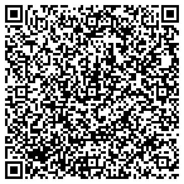 QR-код с контактной информацией организации ИП ОМ - Полис