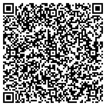 QR-код с контактной информацией организации ИПАТОВКА-СЕРВИС