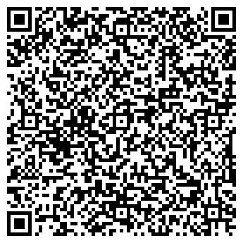 QR-код с контактной информацией организации ООО DREVPROJECT