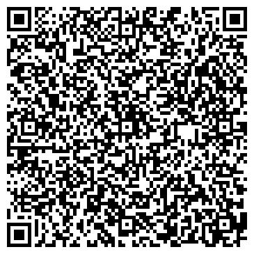 QR-код с контактной информацией организации ООО Счастливые каникулы
