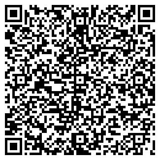 QR-код с контактной информацией организации ГАССАР
