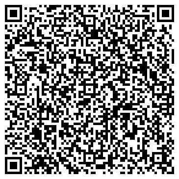 QR-код с контактной информацией организации МОСГОРСНАБПРОДТОРГ № 13