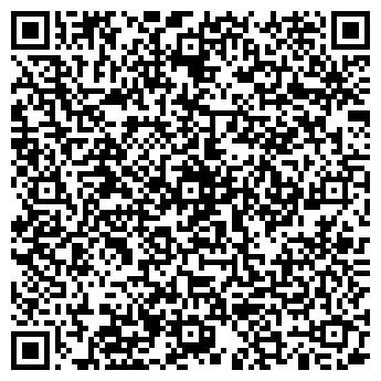QR-код с контактной информацией организации САНТЭК ТД