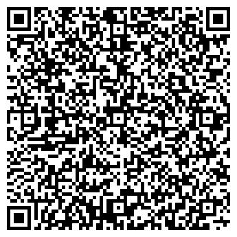 QR-код с контактной информацией организации САЮЛТРИКОТАЖ