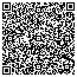 QR-код с контактной информацией организации СТОЛИЧНЫЕ