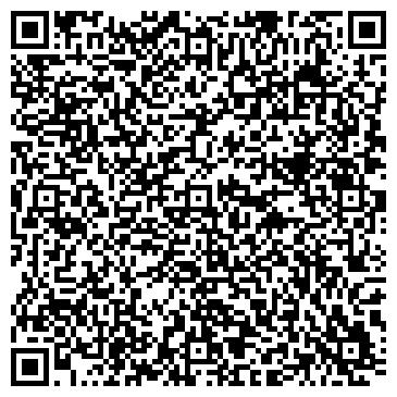 QR-код с контактной информацией организации ЧП Pets Couturier SIMBA
