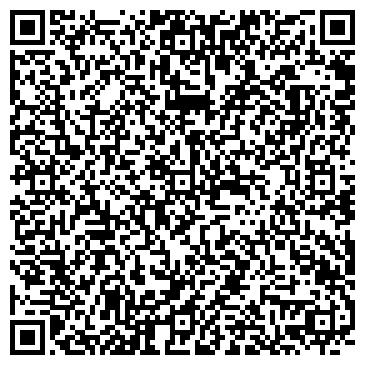QR-код с контактной информацией организации ООО ТРАНССЕРВИС