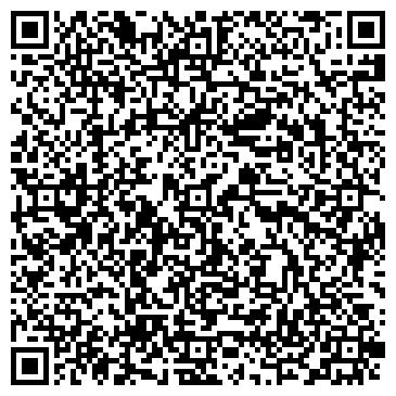 QR-код с контактной информацией организации ДЕТСКИЙ САД № 1870