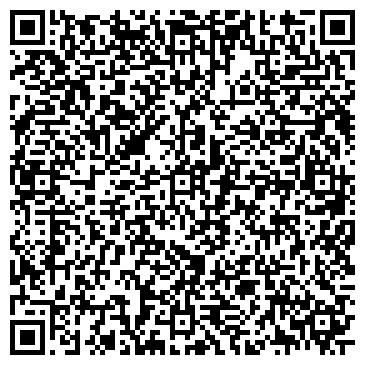 QR-код с контактной информацией организации МЕЖДУНАРОДНЫЙ КОММЕРЧЕСКИЙ ЦЕНТР ТД