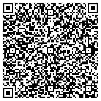 QR-код с контактной информацией организации СЕРАФИМОВСКАЯ ПУШИНКА