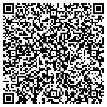 QR-код с контактной информацией организации ЕВРОТЕКСТИЛЬ