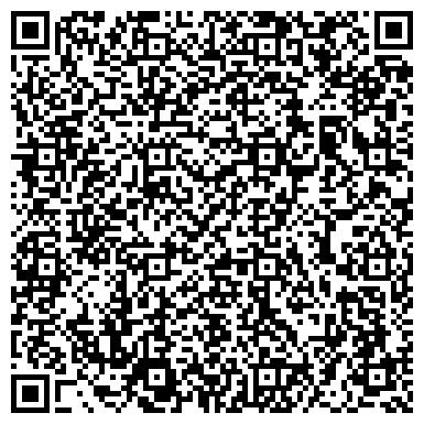 QR-код с контактной информацией организации Ростовский медицинский центр